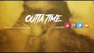Future -  'Outta Time ' official Instrumental (Reprodby. @iamdigital2)