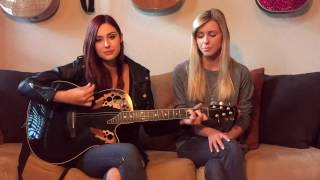 Not Ready To Make Nice cover (Dixie Chicks) by Savvy & Mandy - Radio Disney Country Exclusive