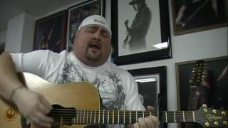 Billy Hurst - I Won't Go Crazy - Acoustic Cover - Josh Thompson - Dallas Davidson