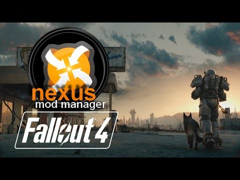C:/ HELP / MODS / ISSUES WITH FALLOUT 4 :: Fallout 4 General