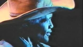 Big Mama Thornton 1984: Rooster Blues / Ball & Chain - Hound Dog (Legends Of Rhythm & Blues -7+8)