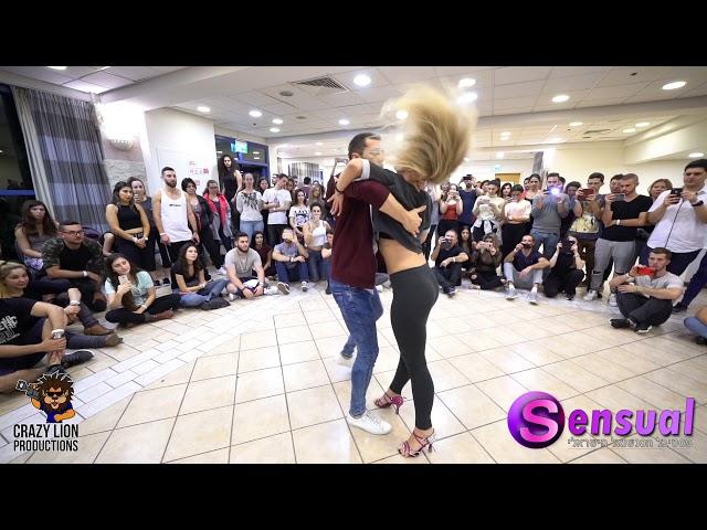 Kiko & Christina - Daniel Santacruz - Cuando Un Hombre Se Enamora