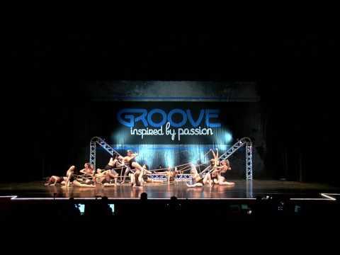 2017 IDA Nominee (Acro/Ballet/Open)  - Toledo, OH - Z Company