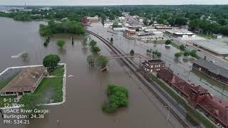 Mississippi Flood Documentation