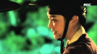[Scholar Who Walks The Night] 밤을 걷는 선비 5회 - Lee Joon-ki kissed to Lee Yu-bi 이준기-이유비, 키스! 20150722