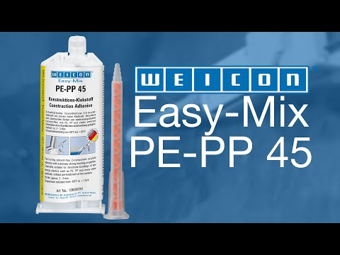 WEICON Easy-Mix S 50 Adhesive Sealants