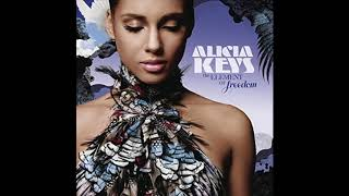 Alicia Keys - Distance and Time