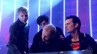 FFS - So Desu Ne @ Glastonbury 2015 / Franz Ferdinand and Sparks