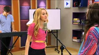 Seriál Violetta na Disney Channel - Duel (Epizoda 1)
