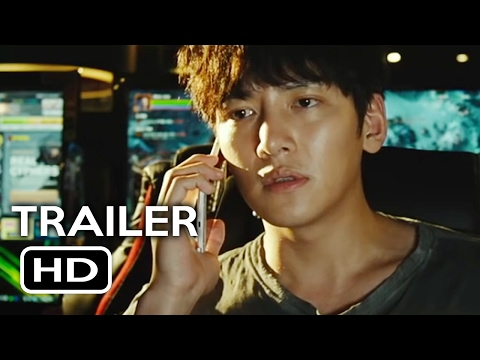 Fabricated city trailer  1  2017  ji chang wook korean action movie hd