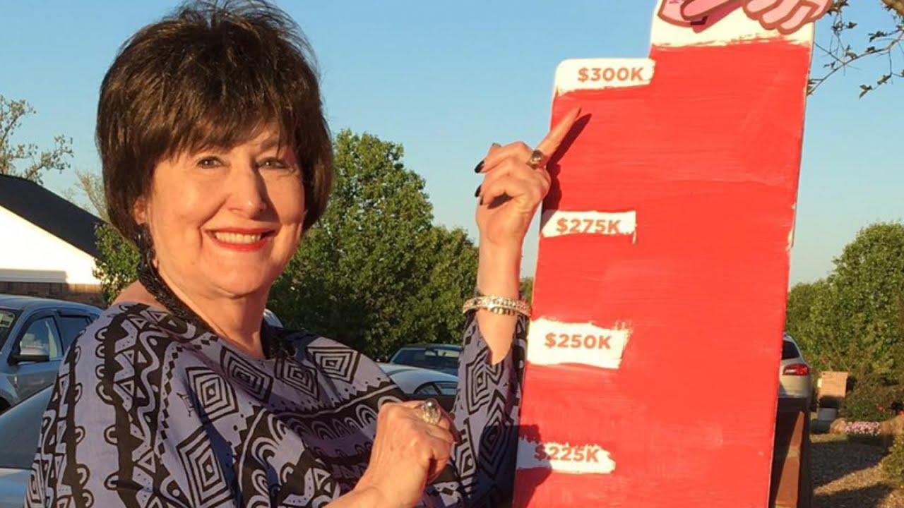 Arkansas Gives 2016 - The Dorothy Morris Garden Party of Giving