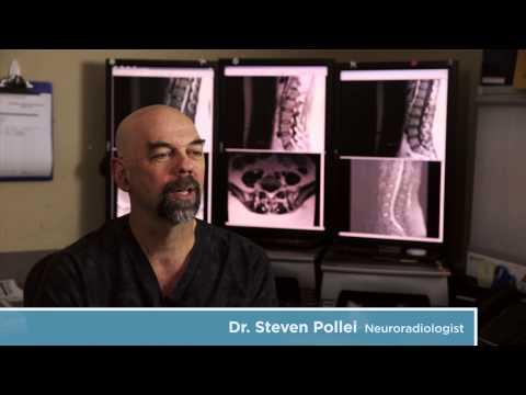 Übungen für die Muskeln der Wirbelsäule und der Gelenke Video