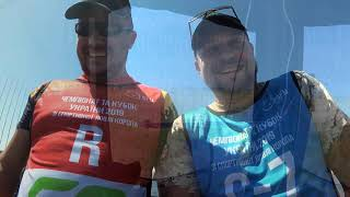 Чемпионат по карповой ловле харьков