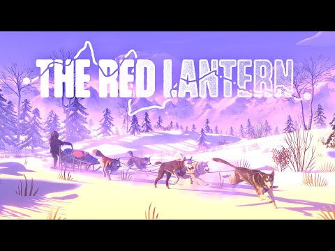 The Red Lantern - Releases October 22nd, 2020! de The Red Lantern