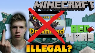 BedWars Map Grotte X Gratis Download Most Popular Videos - Minecraft wiki spielerkopfe