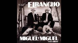 """""""Flor Hermosa"""" Miguel y Miguel"""