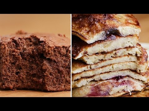Video 4 Banana Swap Outs For Healthier Recipes