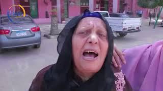 عجوز أمام لجنة الوراق: «نفسنا الحاجة ترخص والدنيا تروق» تحميل MP3
