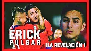 """¡Argentinos Sorprendidos Con Erick Pulgar! - """"De Lo Mejor De La Copa América"""" - Chile V/s Ecuador"""
