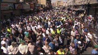 صلوات الغائب تتوالى بالعالم على الرئيس المصري الراحل محمد مرسي