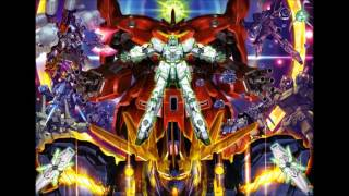 Gundam Unicorn - But Still...