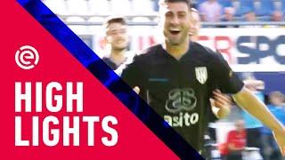 DOELPUNTRIJK DUEL IN HEERENVEEN! | sc Heerenveen - Heracles Almelo  (16-09-2018) | Highlights