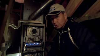 Heat Fix Furnace not blowing hot air