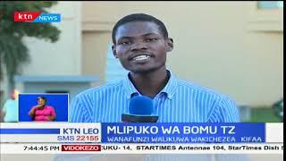 Idadi ya wanafunzi waliofariki kwenye mlipuko Tanzania imeongezeka