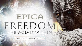 EPICA - Freedom The wolves within