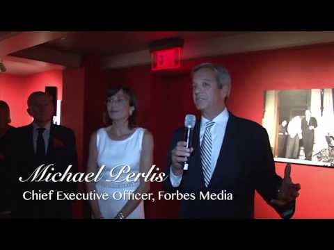 Timeless Monaco - Casino Night at Forbes Galleries in New York