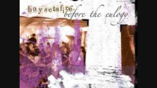 Boysetsfire - Timothy