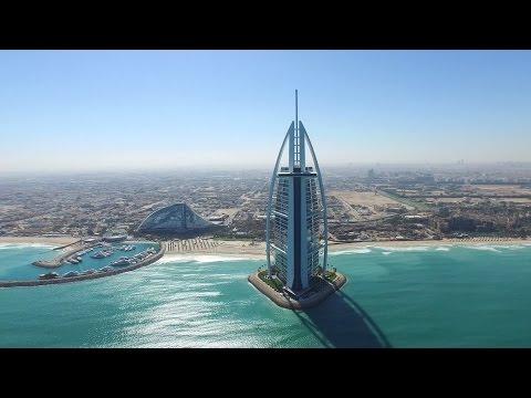 Все о Дубае - ОБЗОР 2018
