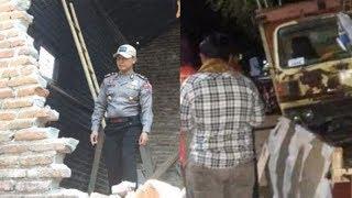 Gempa 6,3 SR Rusak 23 Rumah Warga di Jember Jawa Timur