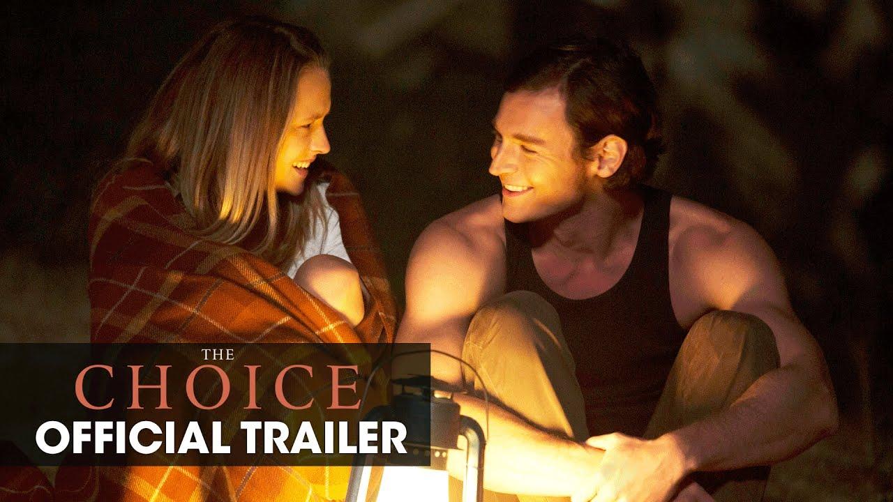 Trailer för The Choice