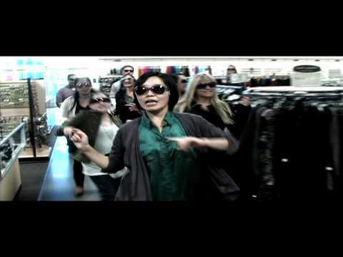 Nordstrom RACK music video