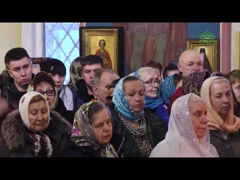 Введенское церковь введения во храм пресвятой богородицы