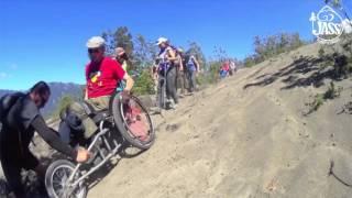 Video ¨Project U-Turn¨ Chile 2016