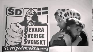 En vädjan om att inte rösta på Sverigedemokraterna!