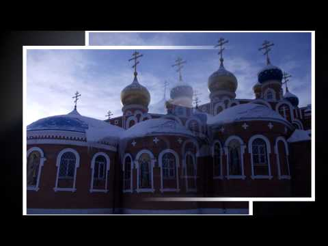 Храм петра и павла петропавловска казахстан