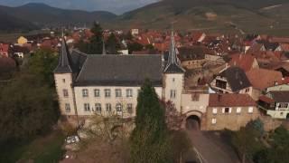 Confrérie Saint Etienne d'Alsace - KAYSERSBERG VIGNOBLE