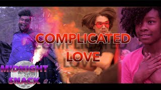 Complicated Love - Midnight Snack