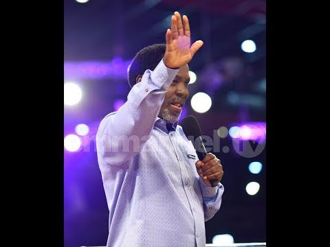 Download Prayers With Prophet Tb Joshua Video 3GP Mp4 FLV HD Mp3