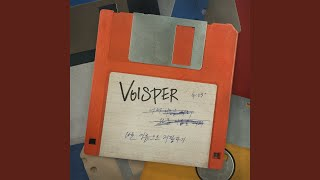VOISPER - Save As (inst.)