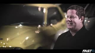 EPS Dave Rowe - a petrolhead story