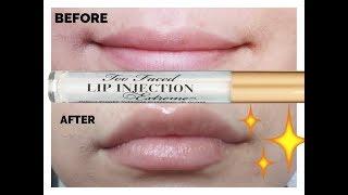 too faced lip injection extreme - मुफ्त ऑनलाइन