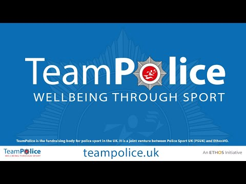 Why TeamPolice?