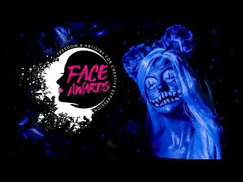 Marce | 2019 NYX FACE AWARDS