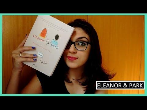 Resenha: Eleanor & Park | Bruna Fazio