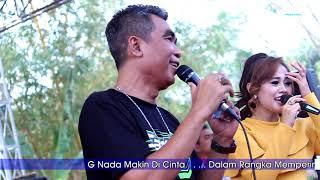 CINTA SEMPURNA - EVA AQUILA & RUDI IBRAHIM - G NADA SAOBAZ BONDO