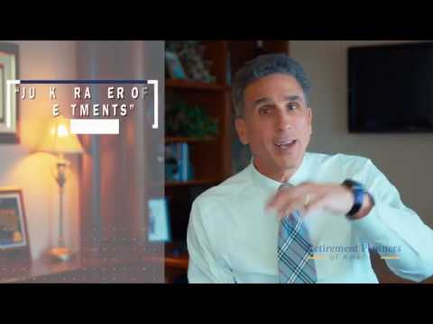 Tip # 8 – Consolidate Multiple Investment Accounts